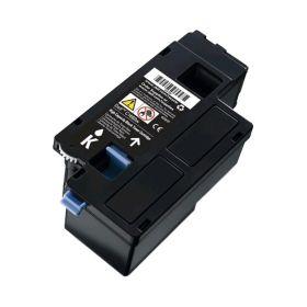 DELL ORIGINAL - Dell 593-11130 Noir (1250 pages) Toner de marque