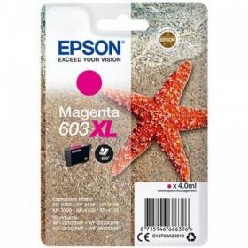 EPSON ORIGINAL - Epson 603XL Magenta (4 ml) Cartouche de marque T03A34010