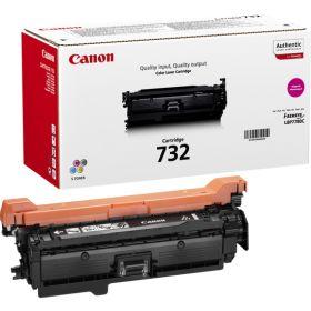 CANON ORIGINAL - Canon 732 magenta (6400 pages) Toner de marque