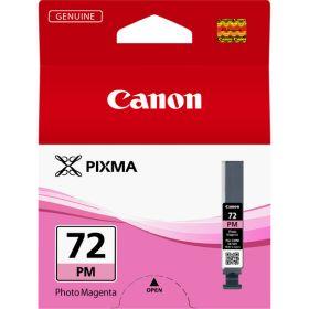 CANON ORIGINAL - Canon PGI-72 photo Magenta (14 ml) Cartouche de marque