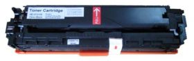 COMPATIBLE CANON - 731H Noir (2400 pages) Toner remanufacturé