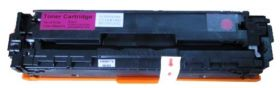 COMPATIBLE CANON - 731 Magenta (1800 pages) Toner remanufacturé