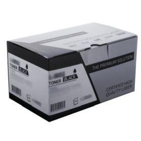 COMPATIBLE LEXMARK - 80C2XK0 Noir (8000 pages) Toner générique