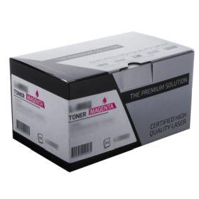 COMPATIBLE LEXMARK - 80C2XM0 Magenta (4000 pages) Toner générique