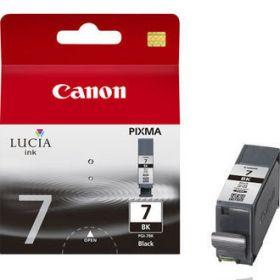 CANON ORIGINAL - Canon PGI-7BK Noir Cartouche de marque