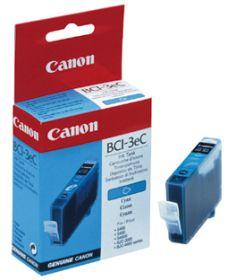 CANON ORIGINAL - Canon BCI-3 cyan (13 ml) Cartouche de marque 4480A002