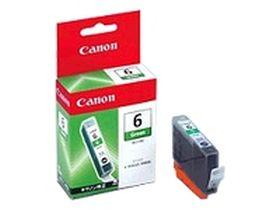 CANON ORIGINAL - Canon BCI-6 verte (13 ml) Cartouche de marque