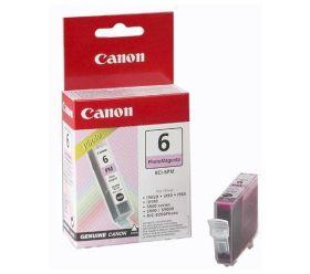 CANON ORIGINAL - Canon BCI-6 photo magenta (13 ml) Cartouche de marque 4710A002