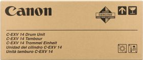 CANON ORIGINAL - Canon C-EXV 14 (55000 pages) Tambour de marque
