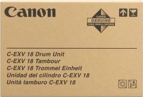 CANON ORIGINAL - Canon C-EXV 18 (26900 pages) Tambour de marque