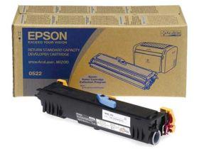 EPSON ORIGINAL - Epson S050522 Noir (1800 pages) Toner de marque
