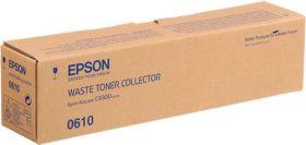 EPSON ORIGINAL - Epson S050610 Collecteur poudre de toner usagé de marque