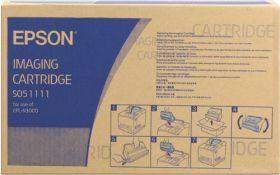 EPSON ORIGINAL - Epson S051111 Noir (17000 pages) Toner de marque