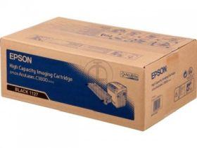 EPSON ORIGINAL - Epson S051127 Noir (9500 pages) Toner de marque