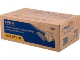 EPSON ORIGINAL - Epson S051162 Jaune (2000 pages) Toner de marque