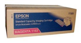 EPSON ORIGINAL - Epson S051163 Magenta (2000 pages) Toner de marque