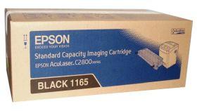 EPSON ORIGINAL - EPSON S051165 Noir (3000 pages) Toner de marque