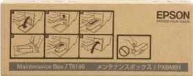 EPSON ORIGINAL - Epson T6190 (35000 pages) Collecteur d'encre usagée de marque