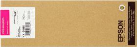 EPSON ORIGINAL - Epson T6363 Magenta (700ml) Cartouche de marque