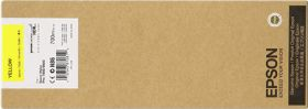 EPSON ORIGINAL - Epson T6364 Jaune (700ml) Cartouche de marque