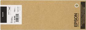 EPSON ORIGINAL - Epson T6369 Gris Clair (700ml) Cartouche de marque