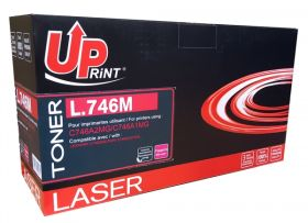 RECYCLE LEXMARK - C746H1MG magenta (7000 pages) Toner remanufacturé