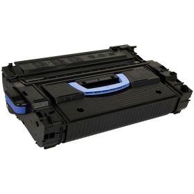 COMPATIBLE HP - 43X / C8543X  Noir (30000 pages) Toner générique avec puce neuve