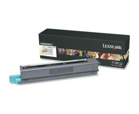 LEXMARK ORIGINAL - Lexmark C925H2KG Noir (8500 pages) Toner de marque