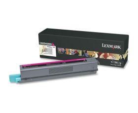 LEXMARK ORIGINAL - Lexmark C925H2MG Magenta (7500 pages) Toner de marque