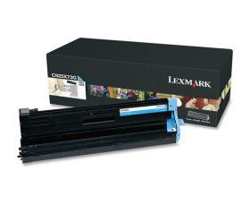 LEXMARK ORIGINAL - Lexmark C925X73G Cyan (30000 pages) Tambour de marque