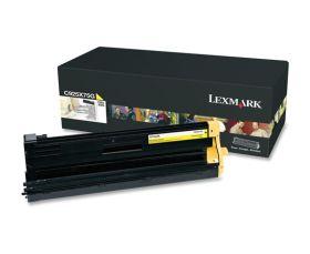 LEXMARK ORIGINAL - Lexmark C925X75G Jaune (30000 pages) Tambour de marque