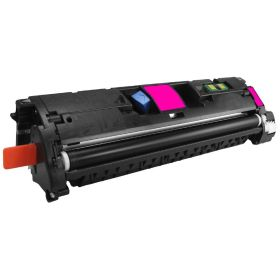 RECYCLE HP - 121A Magenta (4000 pages) Toner remanufacturé