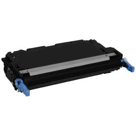RECYCLE HP - 645A / C9730A Noir (13000 pages) Toner remanufacturé