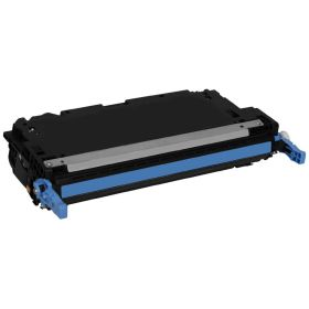 RECYCLE HP - 645A / C9731A Cyan (12000 pages) Toner remanufacturé