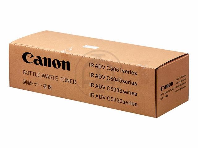 CANON ORIGINAL - Canon FM4-8400-000 Réceptacle de poudre de Toner original