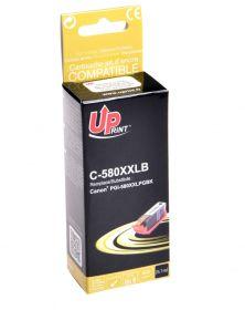 UPRINT - UPrint PGI-580XXL Noir Cartouche compatible Canon Qualité Premium