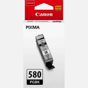 CANON ORIGINAL - Canon PGI-580 Noir (11,2ml) Cartouche de marque