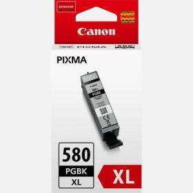 CANON ORIGINAL - Canon PGI-580 XL Noir (18,5ml) Cartouche de marque