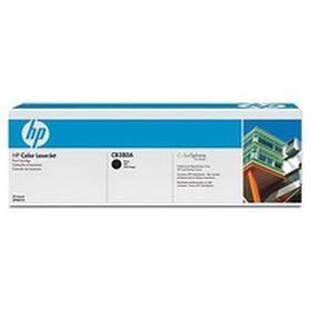 HP ORIGINAL - HP 823A / CB380A Noir (16500 pages) Toner de marque
