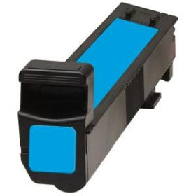 RECYCLE HP - 824A / CB381A Cyan (21000 pages) Toner remanufacturé