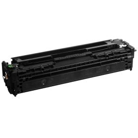 COMPATIBLE HP - 125A / CB540A Noir (2200 pages) Toner remanufacturé