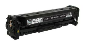 COMPATIBLE HP - 304A / CC530A Noir (3500 pages) Toner remanufacturé