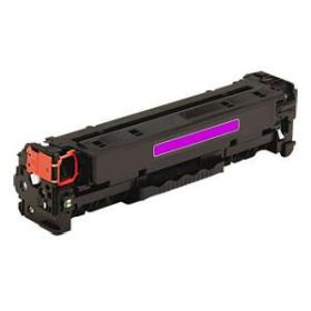 COMPATIBLE HP - 304A / CC533A Magenta (2800 pages) Toner remanufacturé
