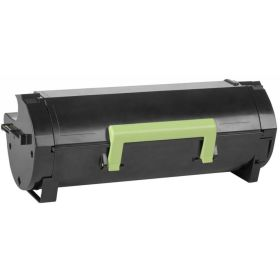 RECYCLE LEXMARK - 51B2H00 Noir (8500 pages) Toner reconditionné