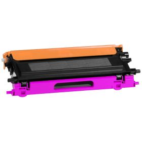 COMPATIBLE BROTHER - TN-135 Magenta (4000 pages) Toner remanufacturé