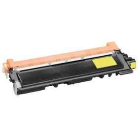 COMPATIBLE BROTHER - TN-230Y Jaune (1400 pages) Toner générique