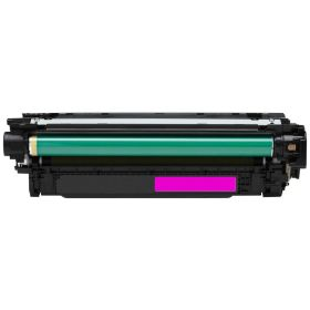 RECYCLE HP - 504A / CE253A Magenta (7000 pages) Toner remanufacturé