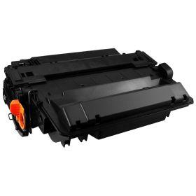 COMPATIBLE HP - 55A / CE255A Noir (6000 pages) Toner générique