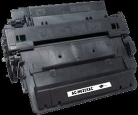 COMPATIBLE HP - 504X / CE250X Noir (10500 pages) Toner compatible HP