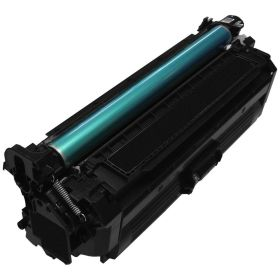 RECYCLE HP - 649X / CE260X Noir (17000 pages) Toner remanufacturé
